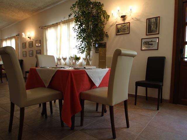 Hotel Alghero - Alghero Country Resort - Sardinie (11)