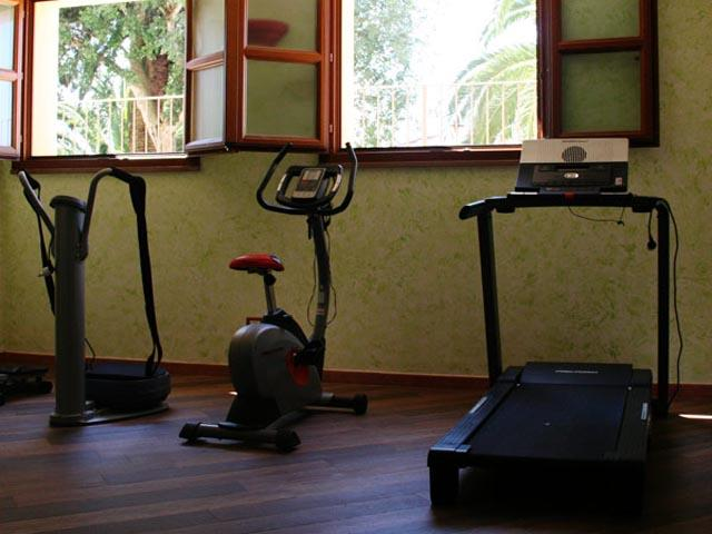 Hotel Alghero - Alghero Country Resort - Sardinie (7)