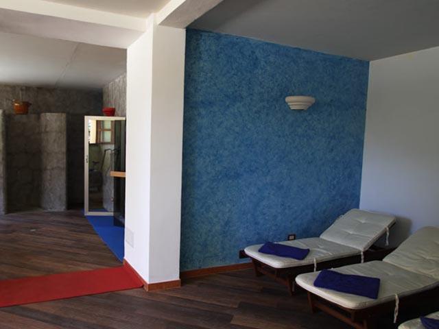 Hotel Alghero - Alghero Country Resort - Sardinie (8)