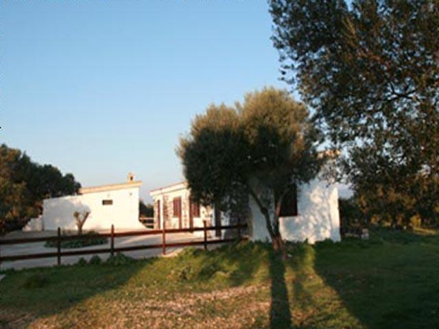 Agriturismo Sardinie - Dorgali - Boerderij Neule (5)