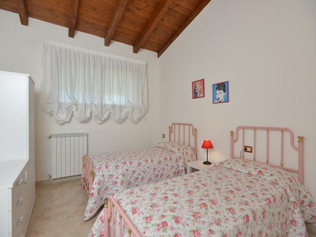Alghero - Vakantie appartement Nit I Dia - Sardinie (1)