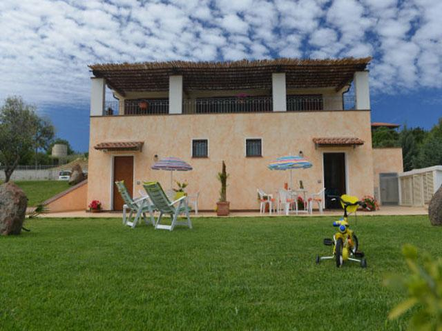 Alghero - Vakantie appartement Nit I Dia - Sardinie (5)