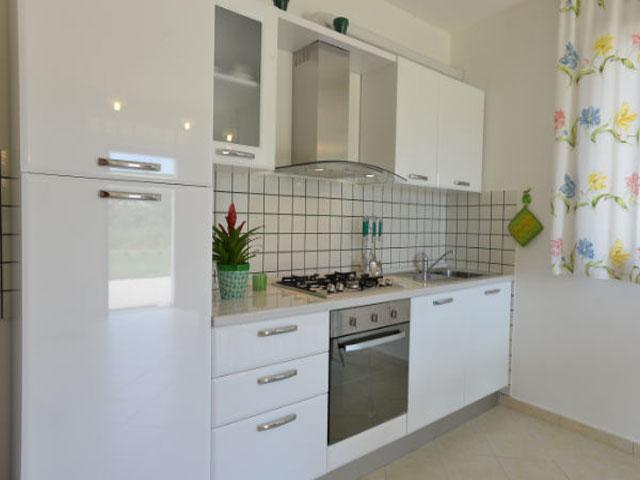 Alghero - Vakantie appartement Nit I Dia - Sardinie (7)