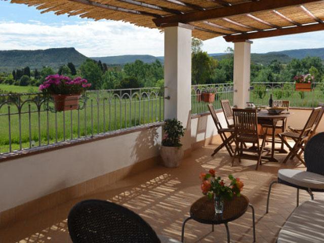 Nit I Dia - Vakantie appartementen Alghero - Sardinie (1)