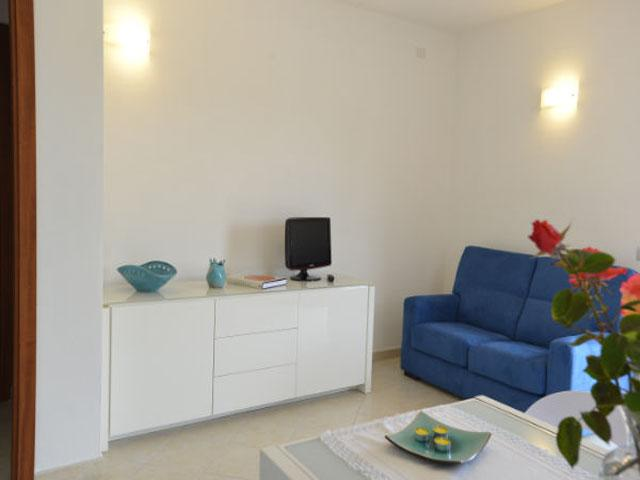 Sardinie - Vakantie appartementen Nit I Dia - Alghero (6)