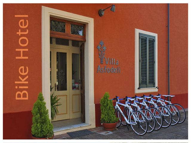 Bikehotel Sardinie - Fietsvakanties op Sardinie