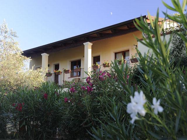 Sardinie - Agriturismo Vessus in Alghero - Sardinia4all (5)