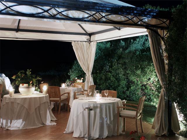 Hotel Cala Caterina - Een romantisch hotel in Villasimius - Sardinie