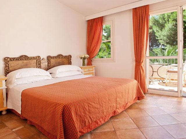 Hotel Cala Caterina - Villasimius - Sardinie (14)