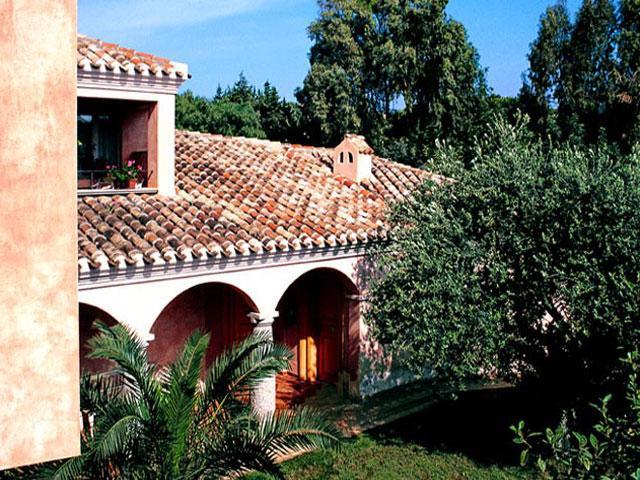 Hotel Cala Caterina - Villasimius - Sardinie (17)