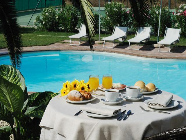 Alghero Resort Country Hotel - Sardinie (5)