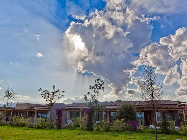 Paradise Resort in San Teodoro - Sardinie (2)