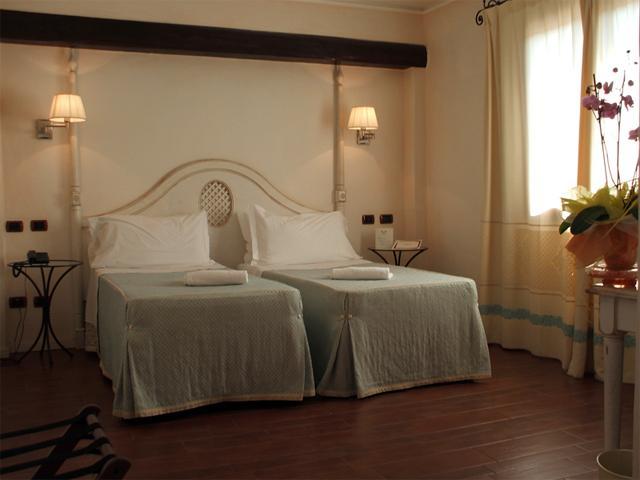 Een overnachting in Sa Contonera past ook goed in Sardinie rondreis