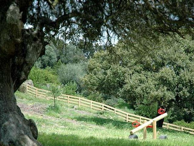 Agri Genna e Corte in Laconi - Sardinia4all