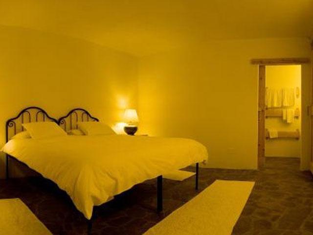 Genna e Corte heeft 8 tweepersoonskamers