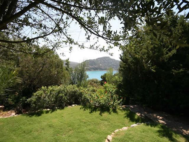 Villa Scarabeo - Vakantiehuis Sardinie - Torre delle Stelle