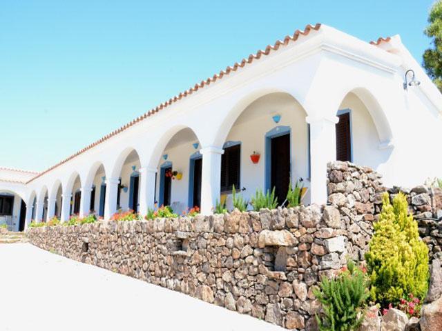Sardinie - Agriturismo S' Ozzastru in Dorgali (2)