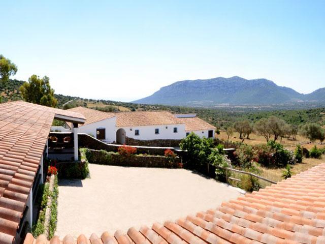 Sardinie - Agriturismo S' Ozzastru in Dorgali (6)