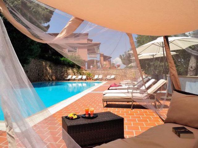 Hotel Su Lithu - Country Hotel with pool in Sardinia
