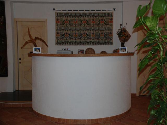 Hotel Sardinie - Hotel Silana in Urzulei (7)