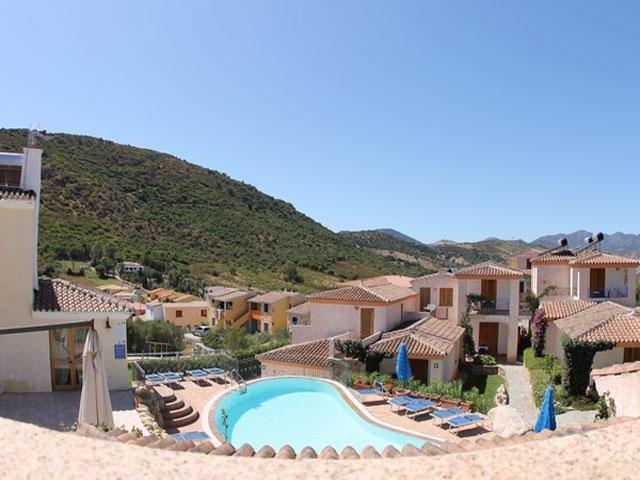 Vakantiepark Sardinie - Le Bouganvillage - Le Vele in Budoni (3)