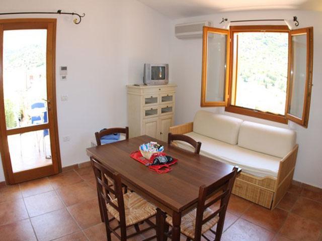 Vakantiepark Sardinie - Le Bouganvillage - Le Vele in Budoni (9)