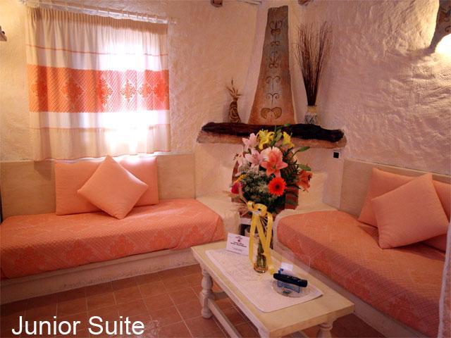 Junior Suite - Hotel Don Diego -  Sardinie (4)