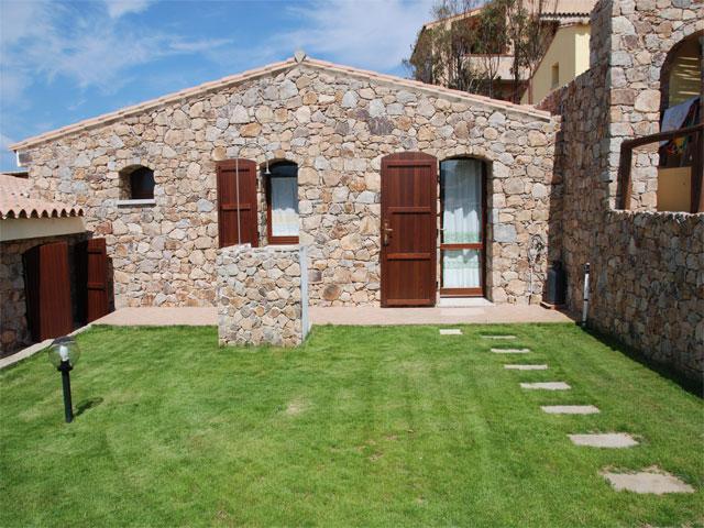 Sardinie - Vakantiehuisjes Is Cannisonis in Torre dei Corsari (59)