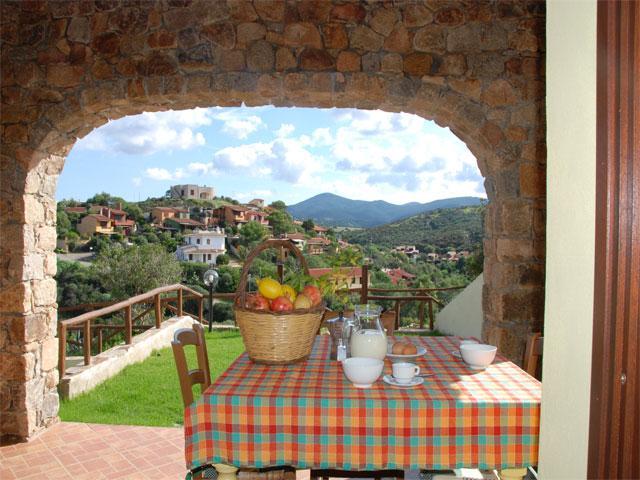 Sardinie - Vakantiehuisjes Is Cannisonis in Torre dei Corsari (67)