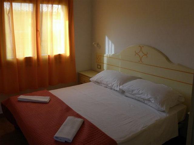 Club Rei Beach - Vakantie appartementen aan zee in het zuiden van Sardinie (3)
