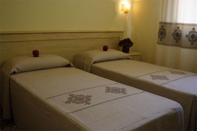 Appartementen - Residence Borgo degli Ulivi - Arbatax - Sardinië