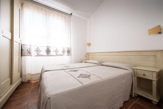 Appartement - Residence Borgo degli Ulivi - Arbatax - Sardinië