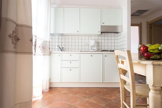 Appartement - Residence Borgo degli Ulivi - Arbatax