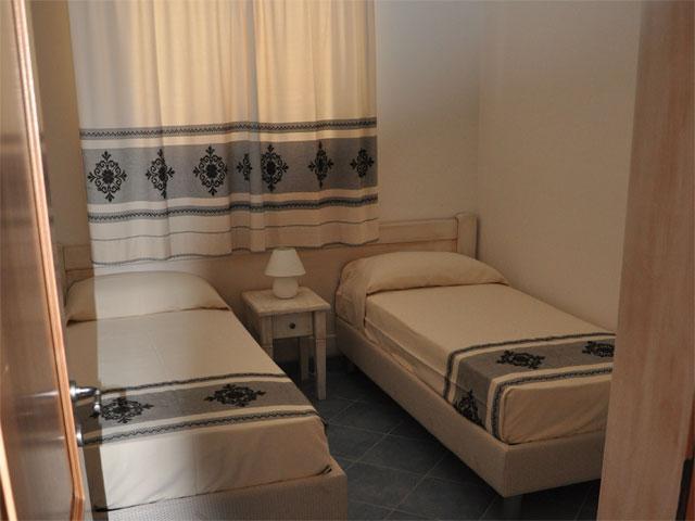 Appartementen - Villa Borgo degli Ulivi - Sardinie (5)