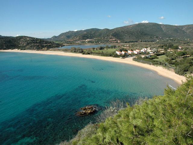 Vakantie appartementen Sardinie - Torre di Chia - Sardinia4all (15)