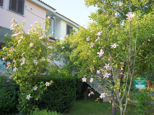 Hotel Club Gli Ontani - Orosei - Sardinie (1)