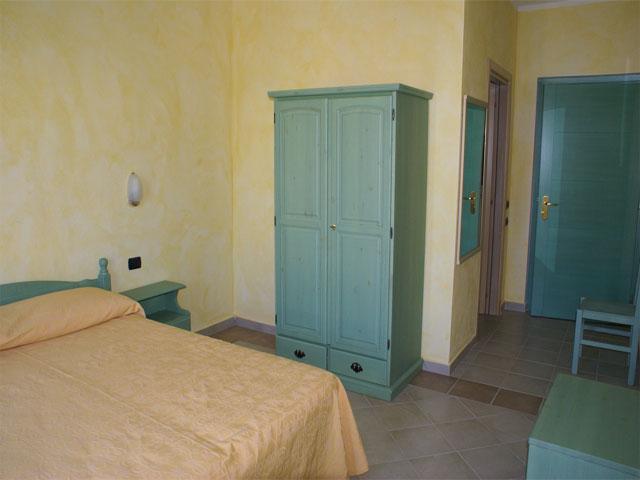 Hotel Club Gli Ontani - Orosei - Sardinie (3)