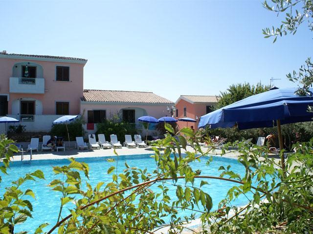 Hotel Club Gli Ontani - Orosei - Sardinie (8)