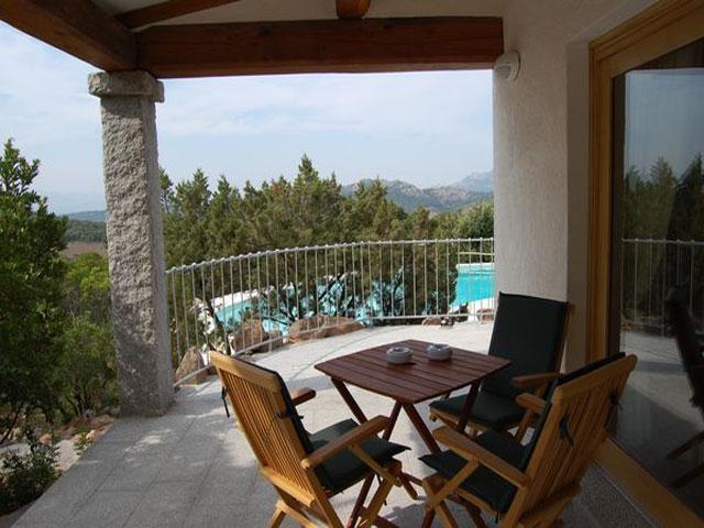 Villa Monti di Mola - Luxe vakantie in Sardinie (1)