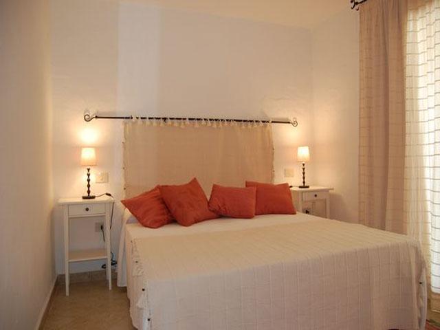 Vakantiehuis met zwembad Sardinie - Villa Silvaredda in Baja Sardinia (10)