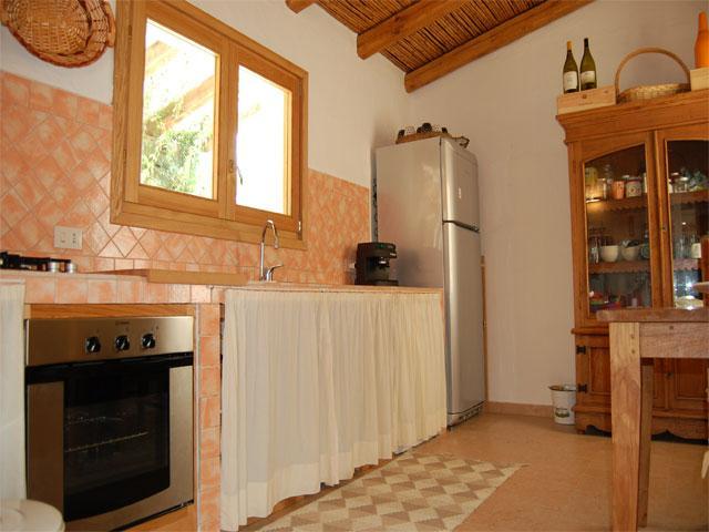 Vakantiehuis met zwembad Sardinie - Villa Silvaredda in Baja Sardinia (14)