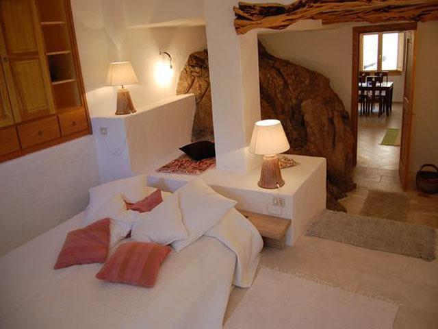 Vakantiehuis met zwembad Sardinie - Villa Silvaredda in Baja Sardinia (3)