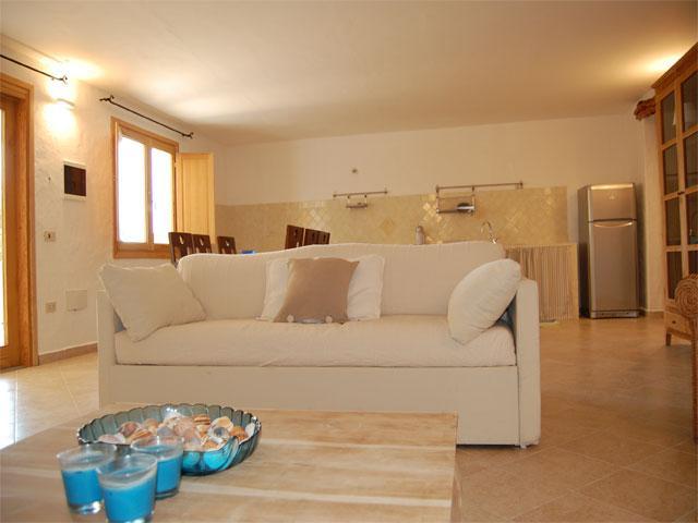 Vakantiehuis met zwembad Sardinie - Villa Silvaredda in Baja Sardinia (6)