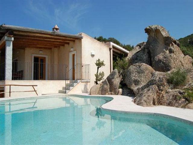 Villa La Silvaredda - Luxe vakantie in Sardinie