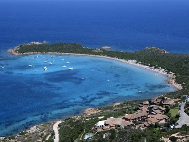 Vakantieappartementen Sardinie - Salinedda -Capo Coda Cavallo