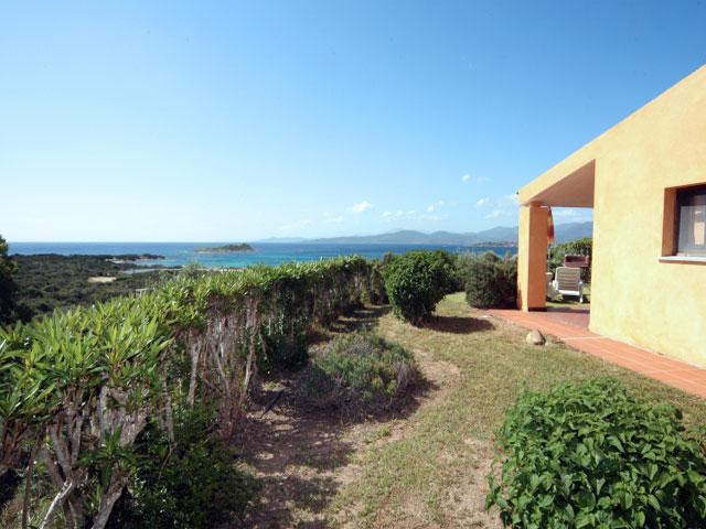 Vakantie Sardinie - Vakantiehuisjes aan zee - Salinedda (12)