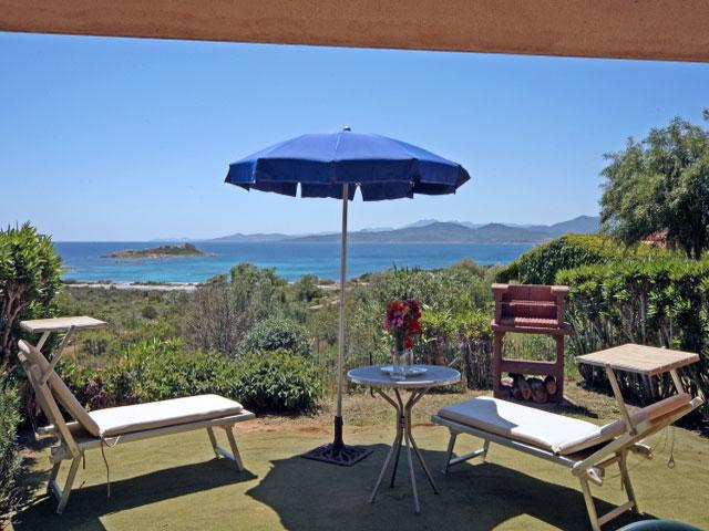 Vakantie Sardinie - Vakantiehuisjes aan zee - Salinedda (17)