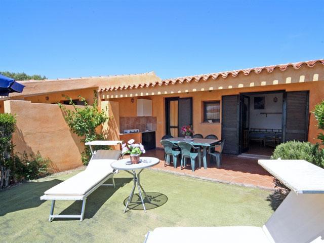 Vakantie Sardinie - Vakantiehuisjes aan zee - Salinedda (20)