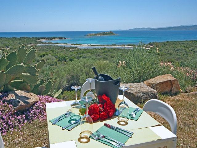Vakantie Sardinie - Vakantiehuisjes aan zee - Salinedda (3)