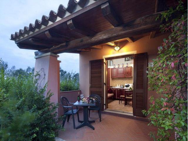 Vakantieappartementen in Orosei - Sardinie (4)